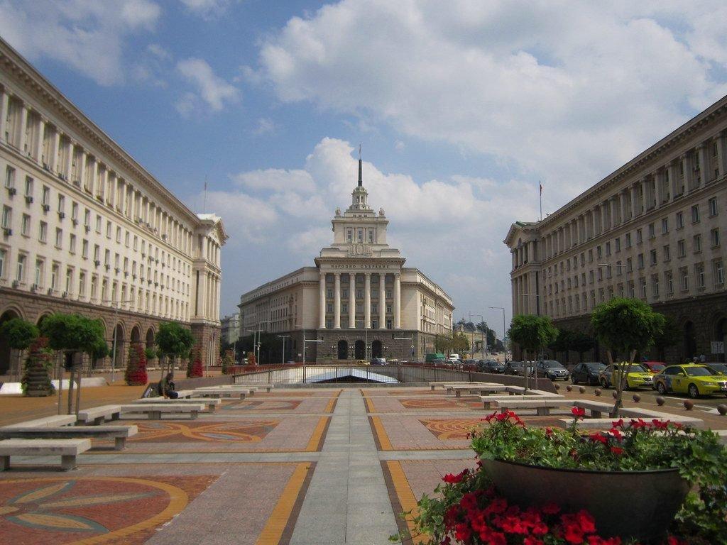Ιατρικό Πανεπιστήμιο Σόφιας 3