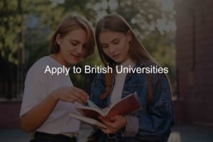 Studying in UK 2