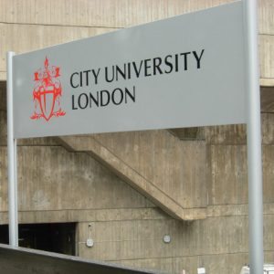 Study Business in the UK 1