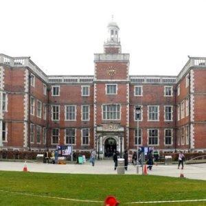 Ιατρική στην Αγγλία και τη Σκωτία – Πανεπιστήμια 7