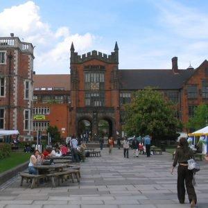Ιατρική στην Αγγλία και τη Σκωτία – Πανεπιστήμια 8