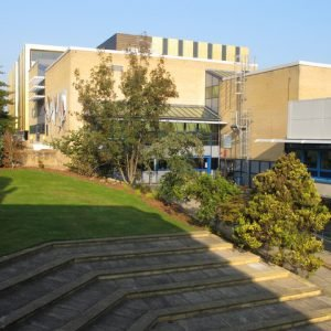 Study Mechanical Engineering in the UK 3
